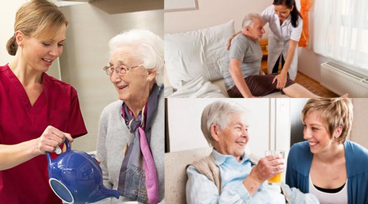 cuidador de personas mayores en barcelona- ancianos- auxiliar- domicilio