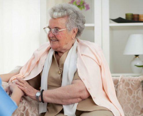 empresa cuidado de personas ancianas netservice barcelona