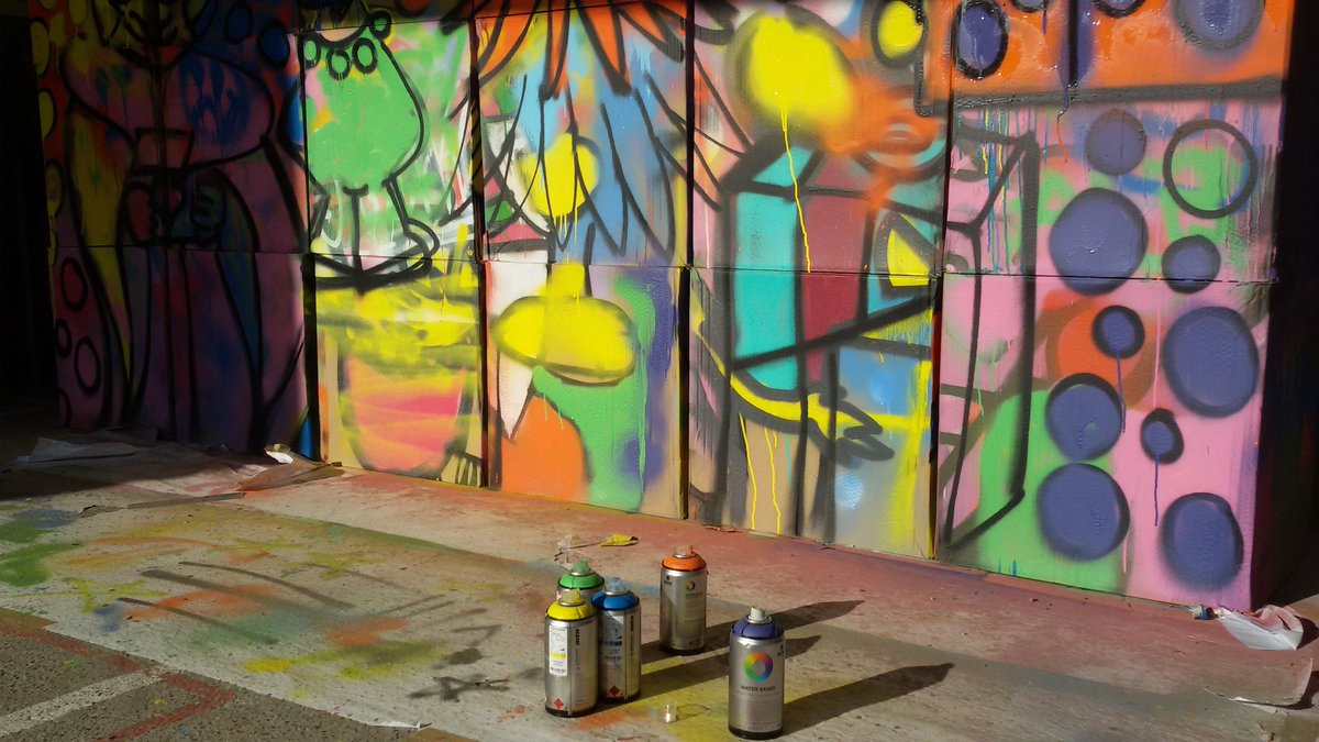 limpieza de graffiti netservice
