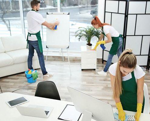 la mejor empresa de limpieza barcelona